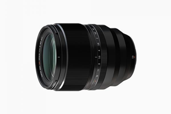 XF50mmF1.0 R WR