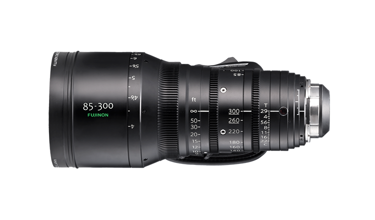 [photo] ZK85-300mm T2.9-4.0 zoom lens