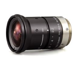 [photo] TF2.8DA-8 lens on its side