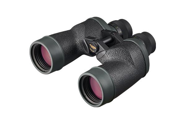 [photo] 10×50FMT-SX binoculars with black, embossed body