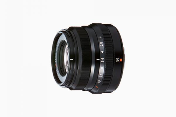 XF35mm F2 R WR