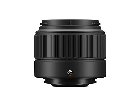 FUJINON Lens XC35mmF2