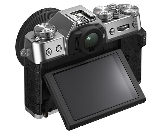 [image]1.62-million-dot rear LCD monitor