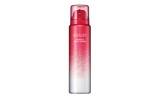 "Skin tightening serum  ""ASTALIFT SPARKLE TIGHT SERUM"""