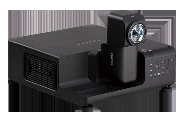 [fotoğraf] Fujifilm Z Projeksiyon Cihazı FP-Z8000