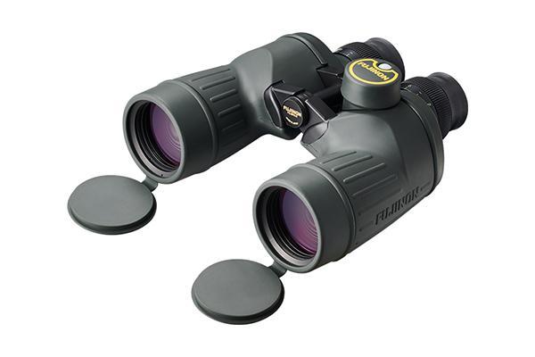 [photo] FMT Series binoculars