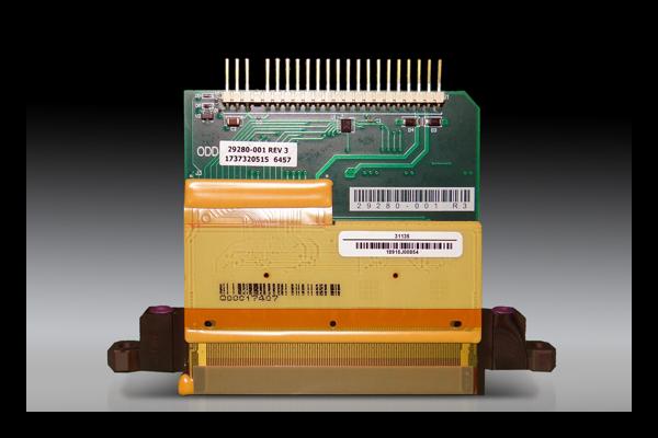 Emerald QE-256/80 AAA