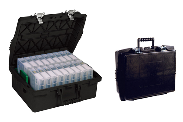 Data Tape Courier Professional Case