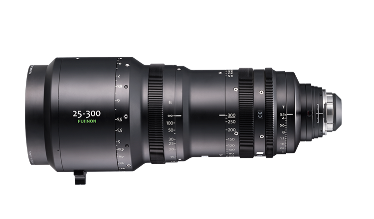 [photo] ZK25-300mm T3.5-3.85 zoom lens