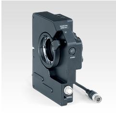 [photo] TS-P58A optical stabilizer accessory
