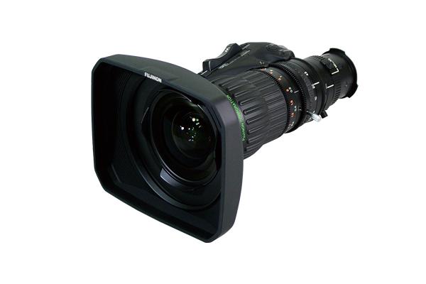 [photo] 1/2 inch HD ENG lens model XS13x3.3BRM