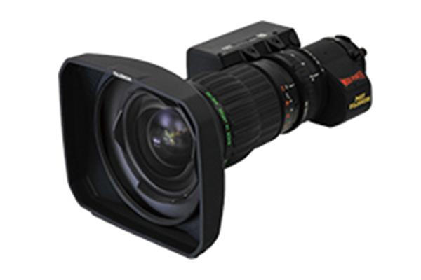 [photo] Fujinon Remote Control camera lens