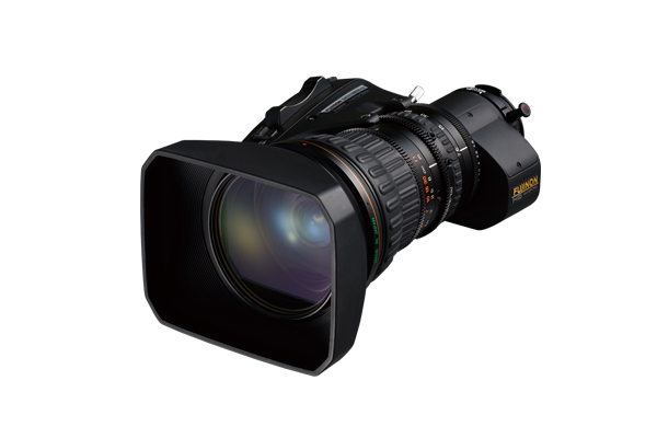 [photo] 1/2 inch HD ENG lens model ZS17x5.5BERM