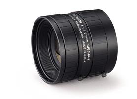 [photo] CF35HA-1 lens on its side
