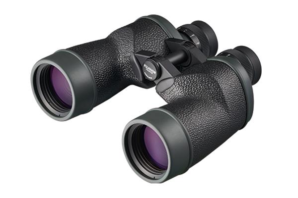 [photo] 7×50MT-SX black, embossed bincoulars