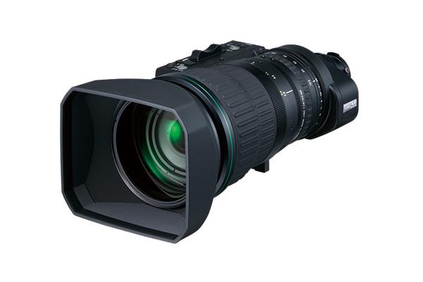 [photo] 4K portable lens model UA46x13.5BERD