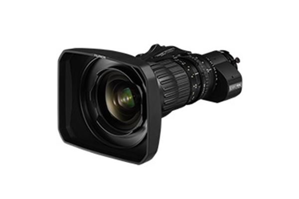 [photo] 4K portable lens model UA14x4.5BERD