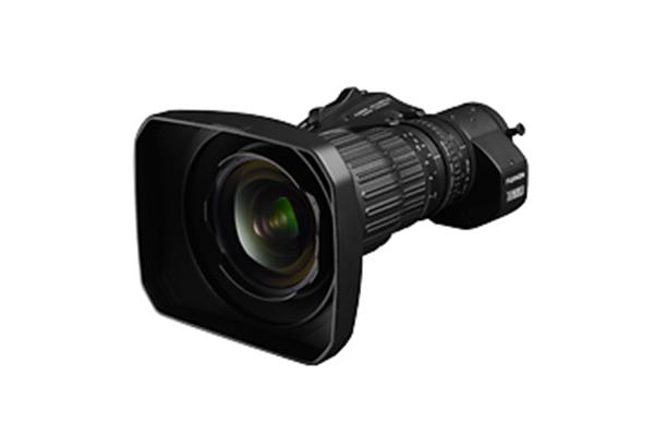 [photo] 4K portable lens model UA13x4.5BERD