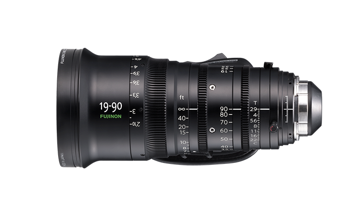 [photo] ZK19-90mm T2.9 zoom lens