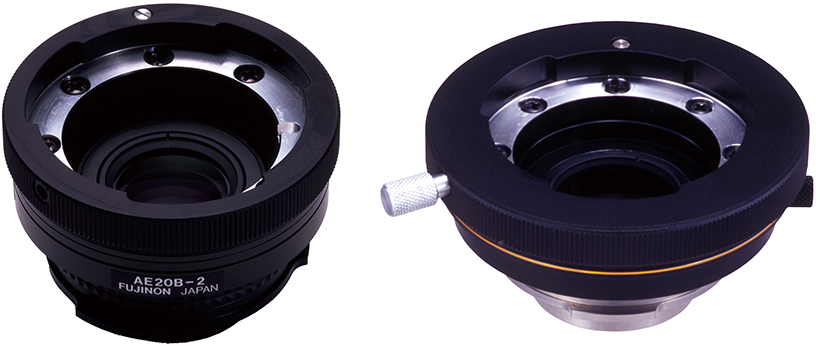 [photo] 2xExtender lens attachment accessory