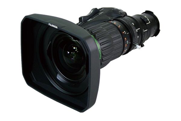 [photo] Fujinon 1/2 inch HD ENG camera lens