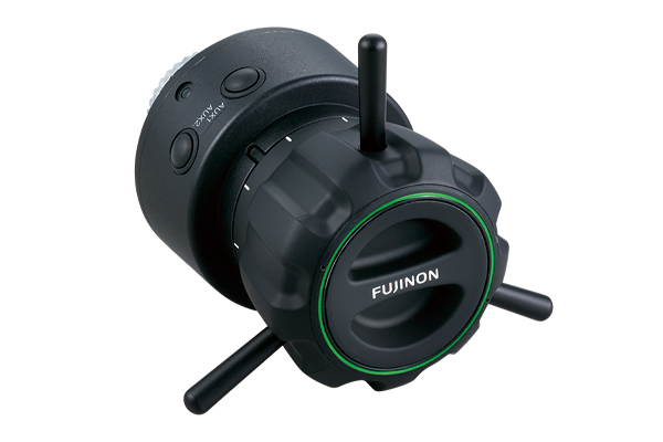 [photo] Digital Focus Demand accessory EPD-41A-D01/ D02