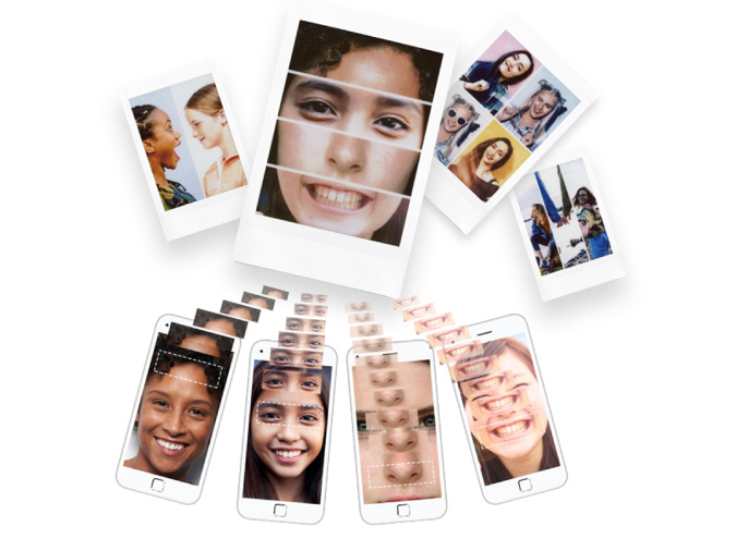 image of party print pictures