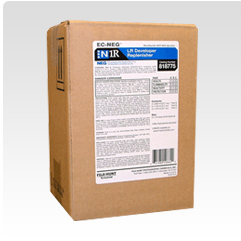 C-41 Processing Chemicals Product Box