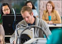 Training Classes for Field Technicians
