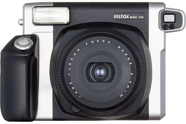 WIDE 300 camera