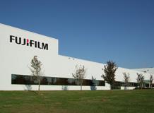 Fujifilm Company site