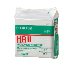HR II Product Display