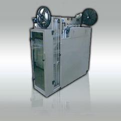 Deep Tank Processor Product Image