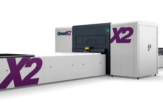 OnsetX2-HS Printer