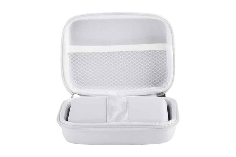 image of open White Case