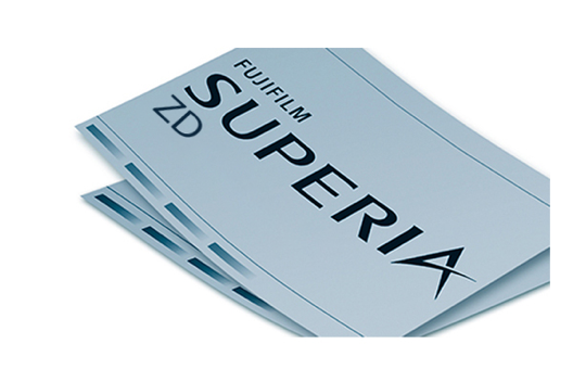 Superia ZD Thermal Plates