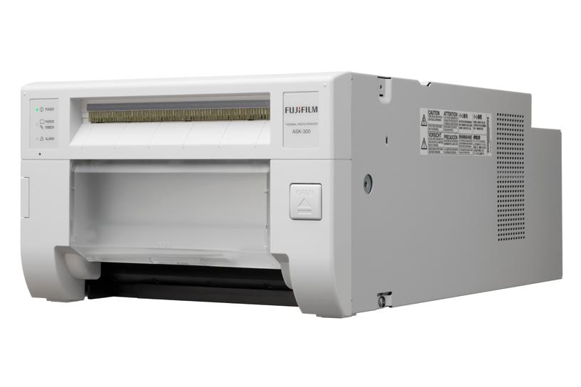 ASK 300 Printer
