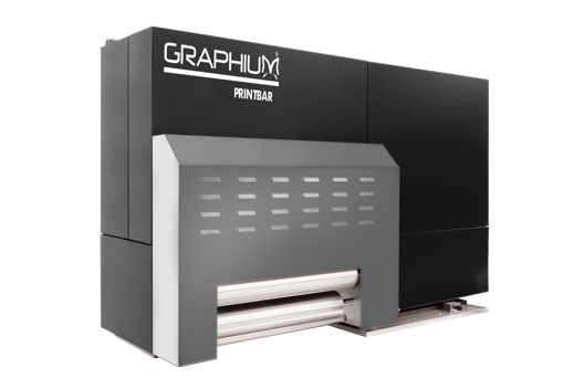 Graphium Printbar