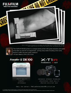 Forensics Ad PDF image