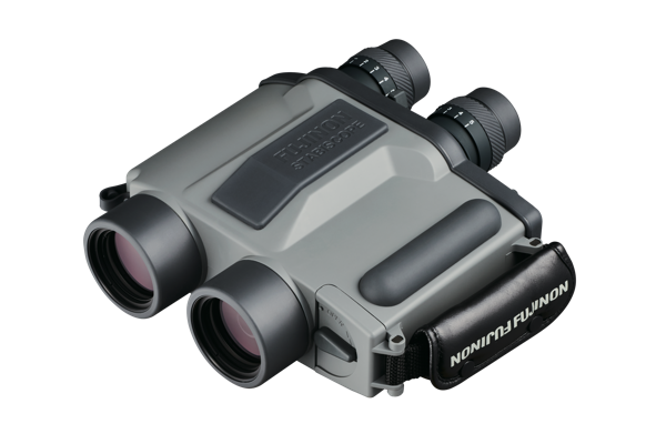 Stabiscope binocular