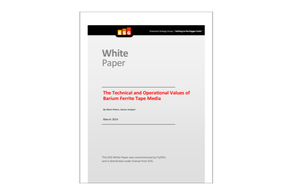 White Paper cover image