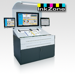 Ink Zone