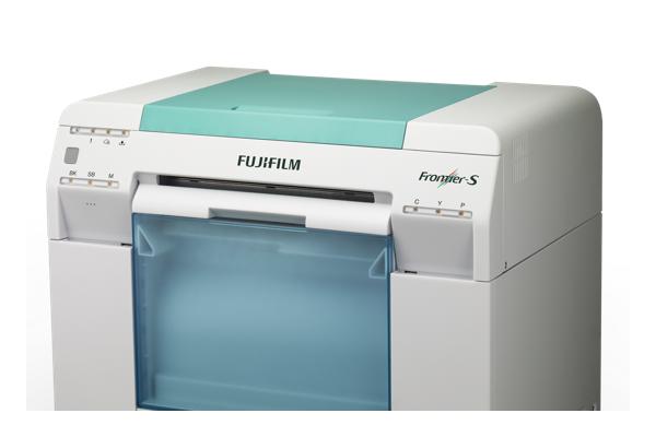 Digital photo printer - Frontier-S DX 100