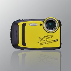 FinePix Cameras