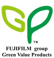 FUJIFILM Group - Green Value Products