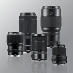 GFX Lenses