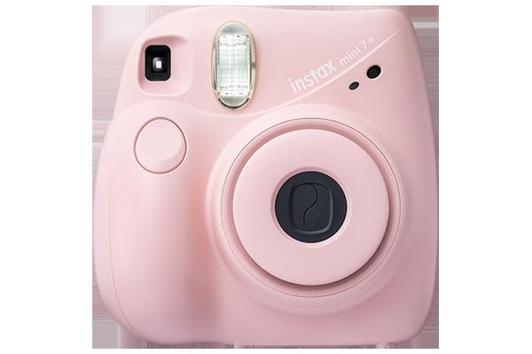 Instax Mini 7 Plus Camera Image