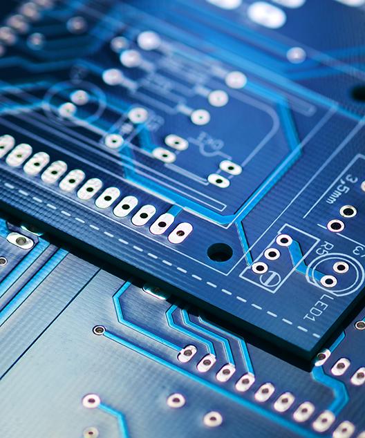 Printed Electronics Image