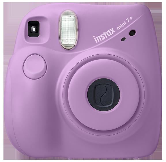 Lavender Mini 7plus camera