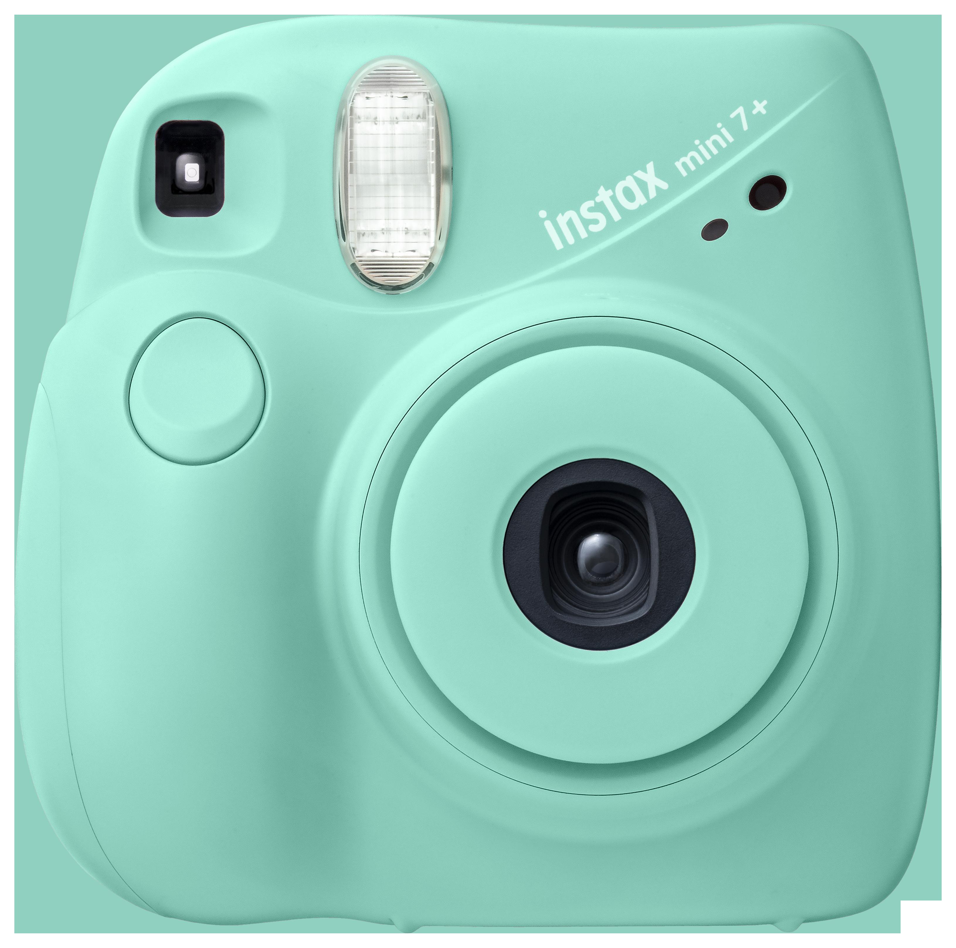 Mini 7S cameras in mint